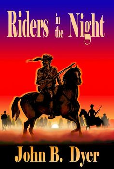 Riders In The Night Cover