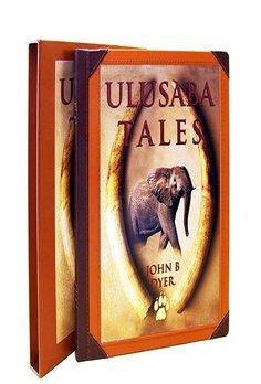 Ulusaba Tales By John Dyer