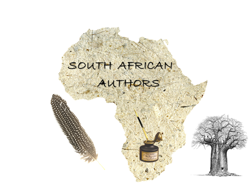 South African Authors Site Logo