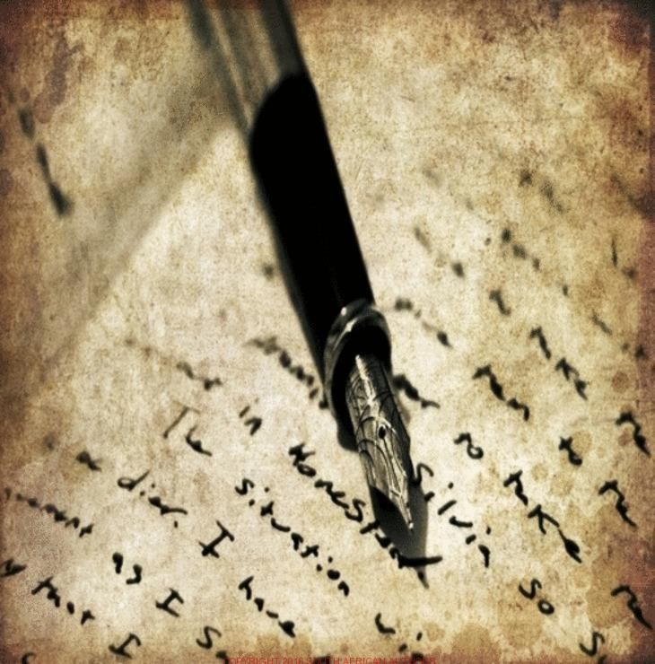 Putting Pen To Paper – South African Authors