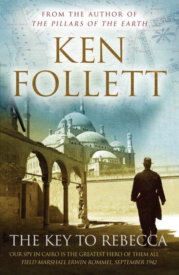 Ken Follet - The Key To Rebecca