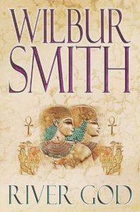 Wilbur Smith River God