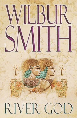 Wilbur Smith River God