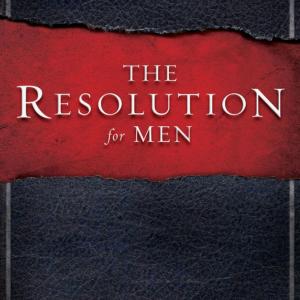Kendrick Alcorn - The Resolution For Men