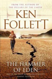 Ken Follet The Hammer Of Eden
