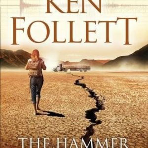 Ken Follet The Hammer Of Eden