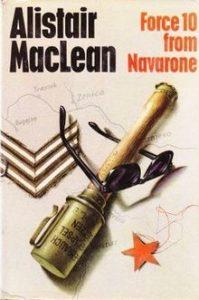 Alistair MacLean - Force 10 From Navarone