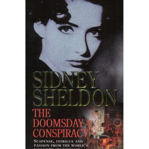 sidney sheldon the doomsday conspiracy