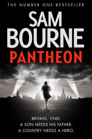 Sam Bourne Pantheon