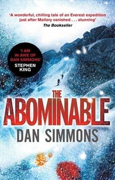 Dan Simmons The Abominable