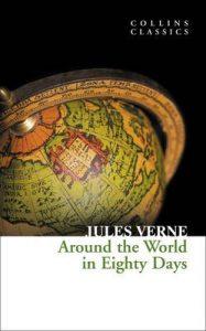 Jules Verne Around The World In 80 Days