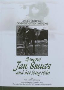 Taffy And David Shearing - General Jan Smuts And His Long Ride