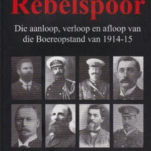 L. J. Bothma - Rebelspoor